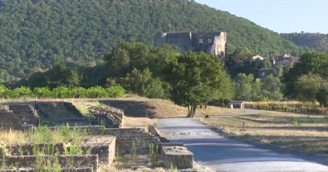 Trail du Montagut