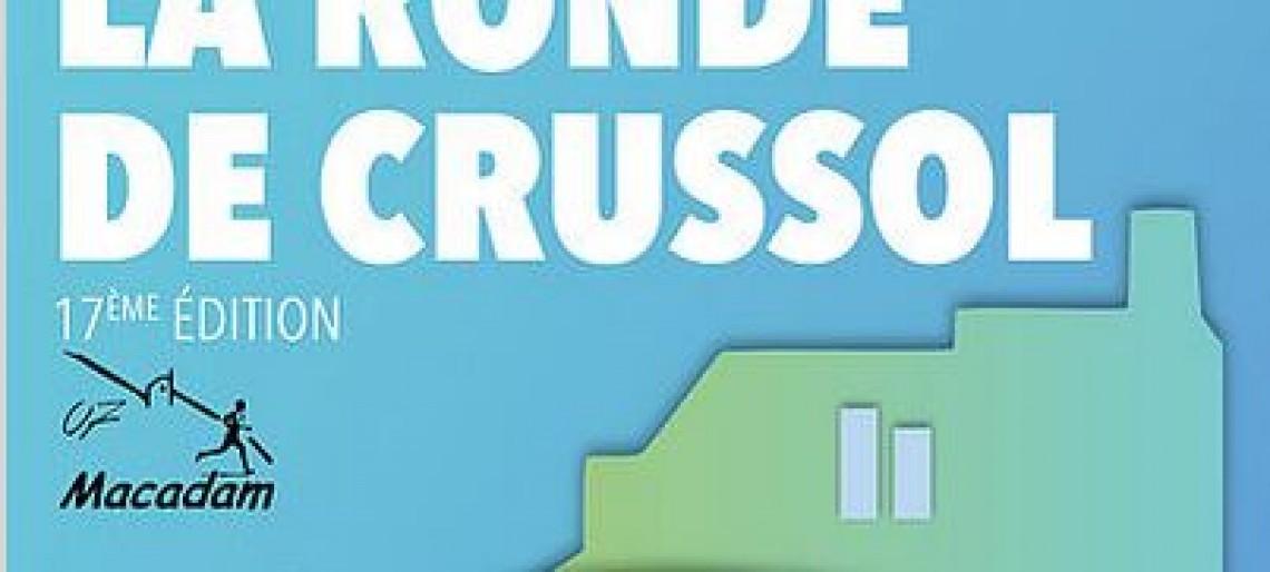La ronde de Crussol (trail)