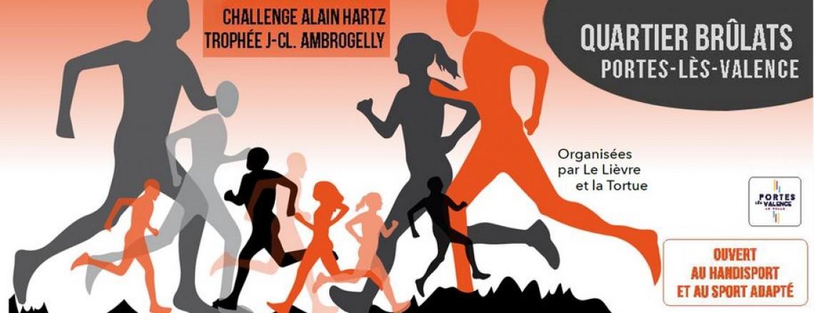 Challenge Alain Hartz (course nature)