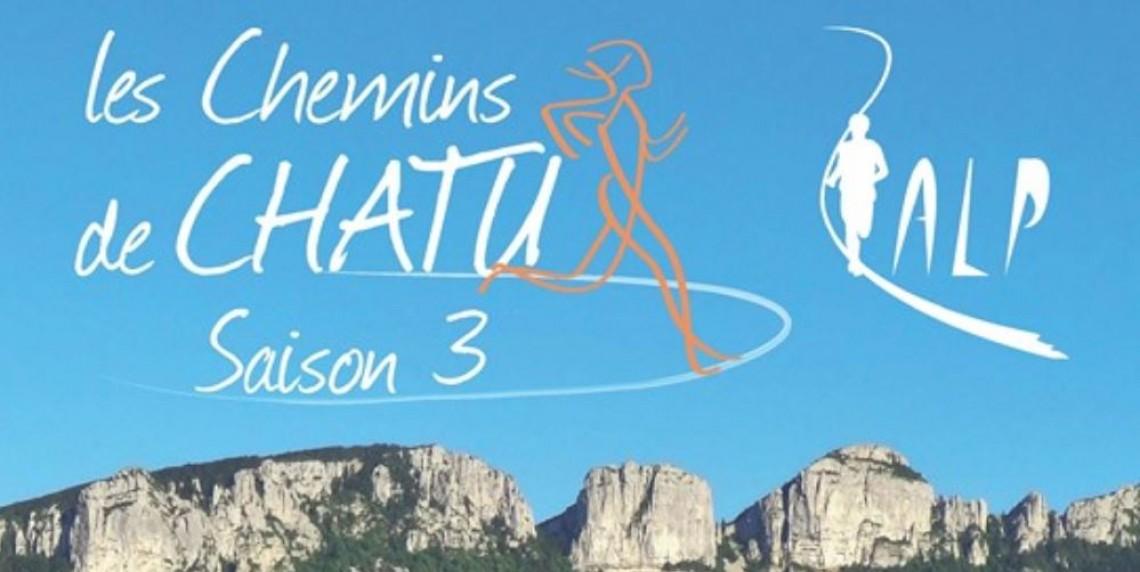 LES CHEMINS DE CHATU