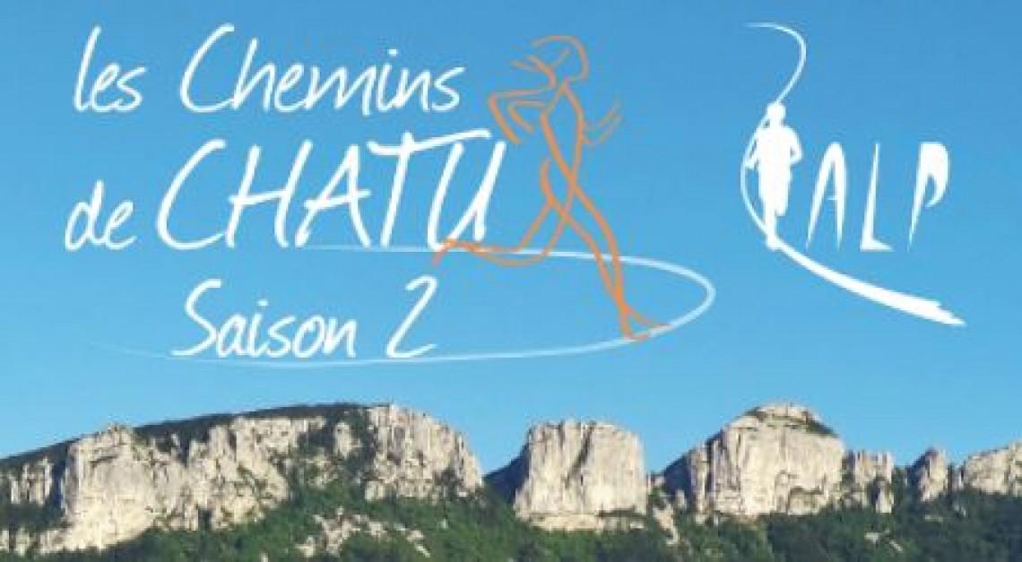 Les Chemins de Chatu (trail)